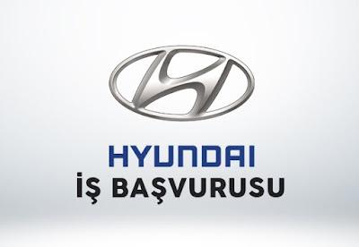 Hyundai iş ilanları