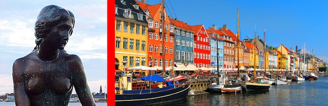 Copenhagen Destination Guide