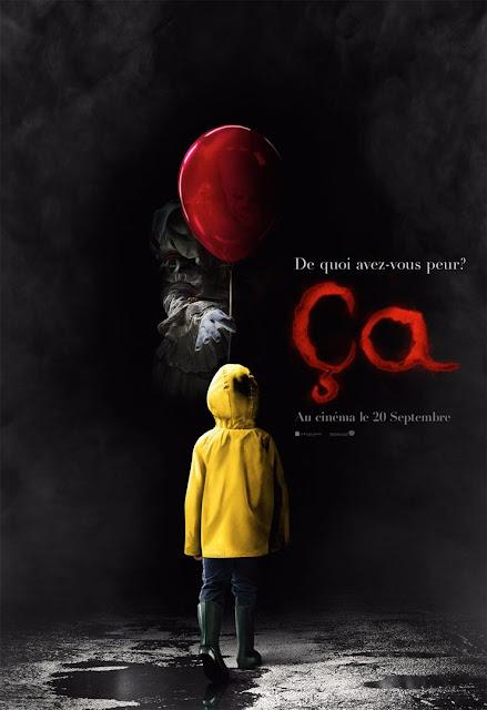 L'Agenda Mensuel - Septembre 2017 Film Ca