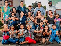 Kasih kepada Keluarga Seiman (1 Korintus 13:1-8)