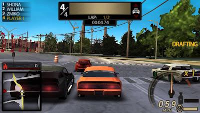 Need For Speed terbaru untuk android
