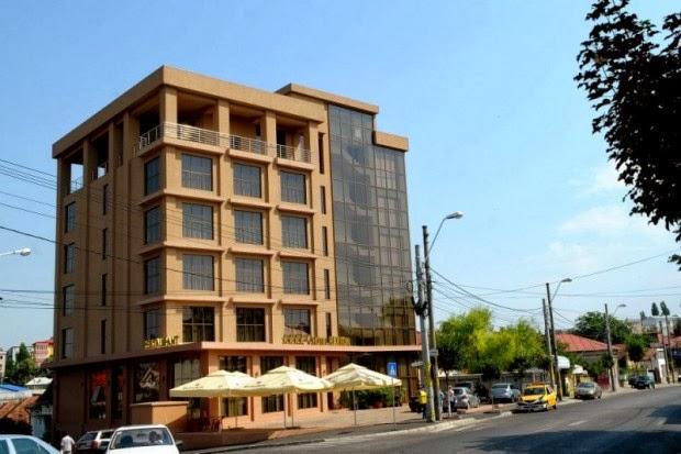 Cazare hotel in Craiova