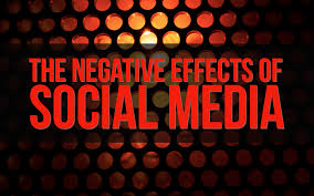 negative effects of social media on communication skills