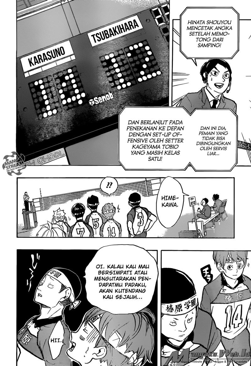 Haikyuu Chapter 239-10