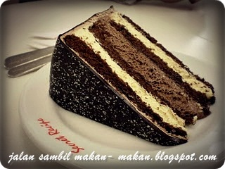 Cake Secret Recipe Yang Paling Sedap