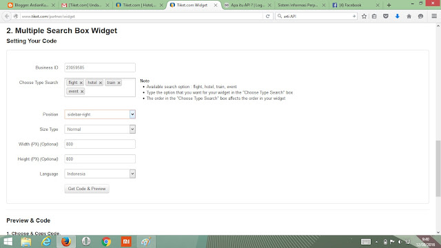 Affiliate Tiket.com #NgopiBarengTiket Jogja Complete Guide To Blog Monetizing