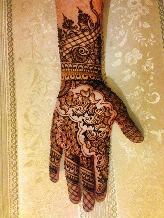 Mehndi Designs New Models : Mehndi designs new models images cuonun