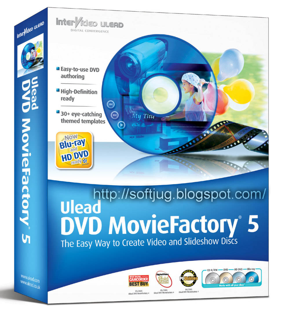 Ulead dvd moviefactory 6 key generator