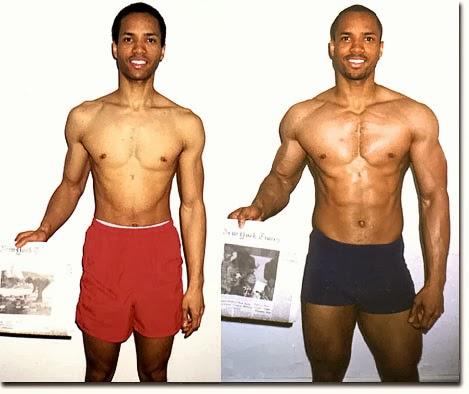 dieta para definir e ganhar massa magra
