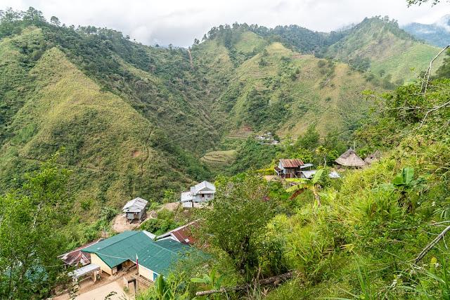 Pula-Ifugao-Luçon-Philippines