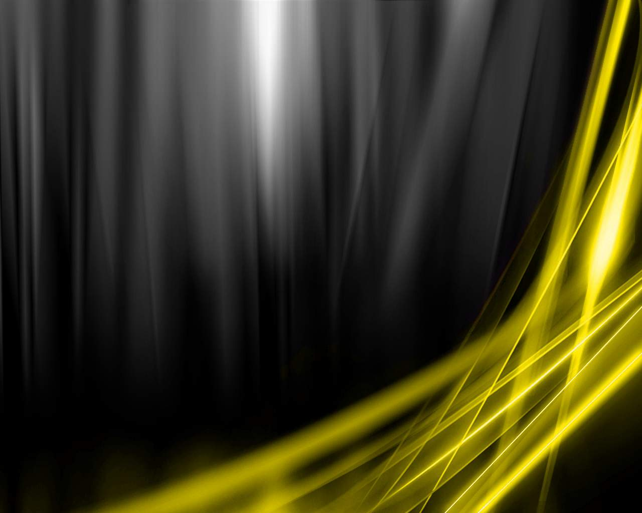 black and yellow wallpapers - photo #4