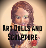Art Dolls and Sculpture