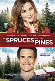 Watch The Spruces and the Pines Online Free 2017 Putlocker