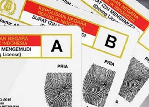Cara Menciptakan Sim A, B1, B2 2019 Lengkap Syarat Dan Ketentuannya
