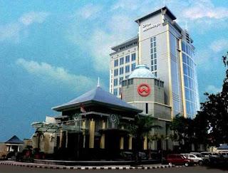pabrit dan lokasi PT. Wonokoyo Jaya Corporindo