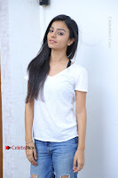 Telugu Actress Mahima Makwana Exclusive Stills in Blue Denim Jeans  0176.JPG