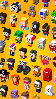 Download Blocky Raider v1.4.151 Mod Apk