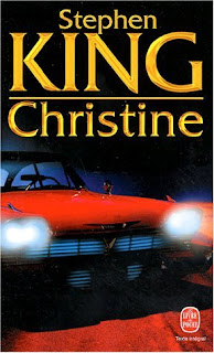 Christine ( Stephen King)