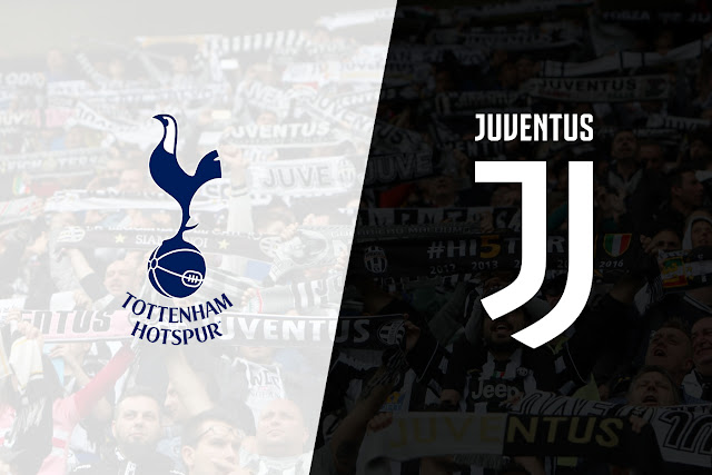 TOTTENHAM VS JUVENTUS HIGHLIGHTS AND FULL MATCH