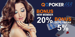 Situs Poker Terbaru Yang Terpopuler,QQpoker188
