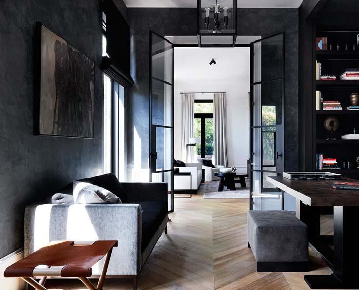 Dylan Farrell Interior Design