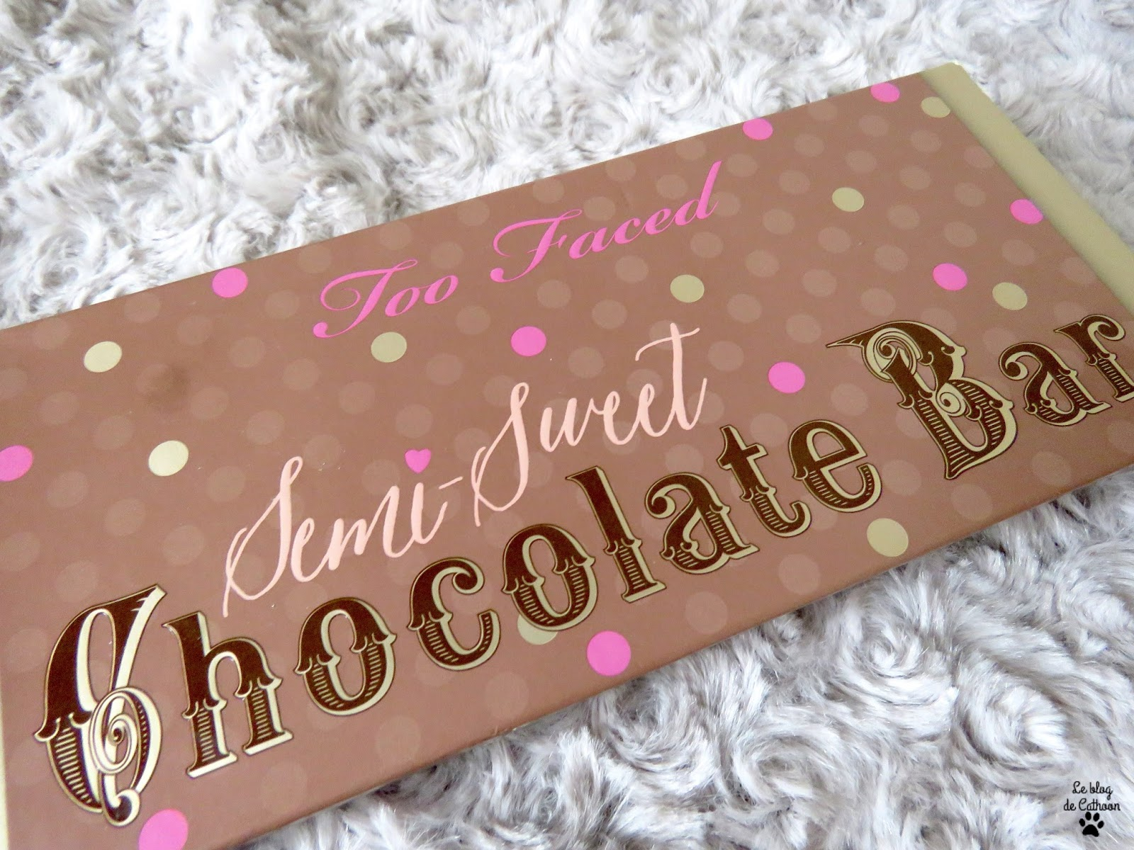 Semi-Sweet Chocolate Bar