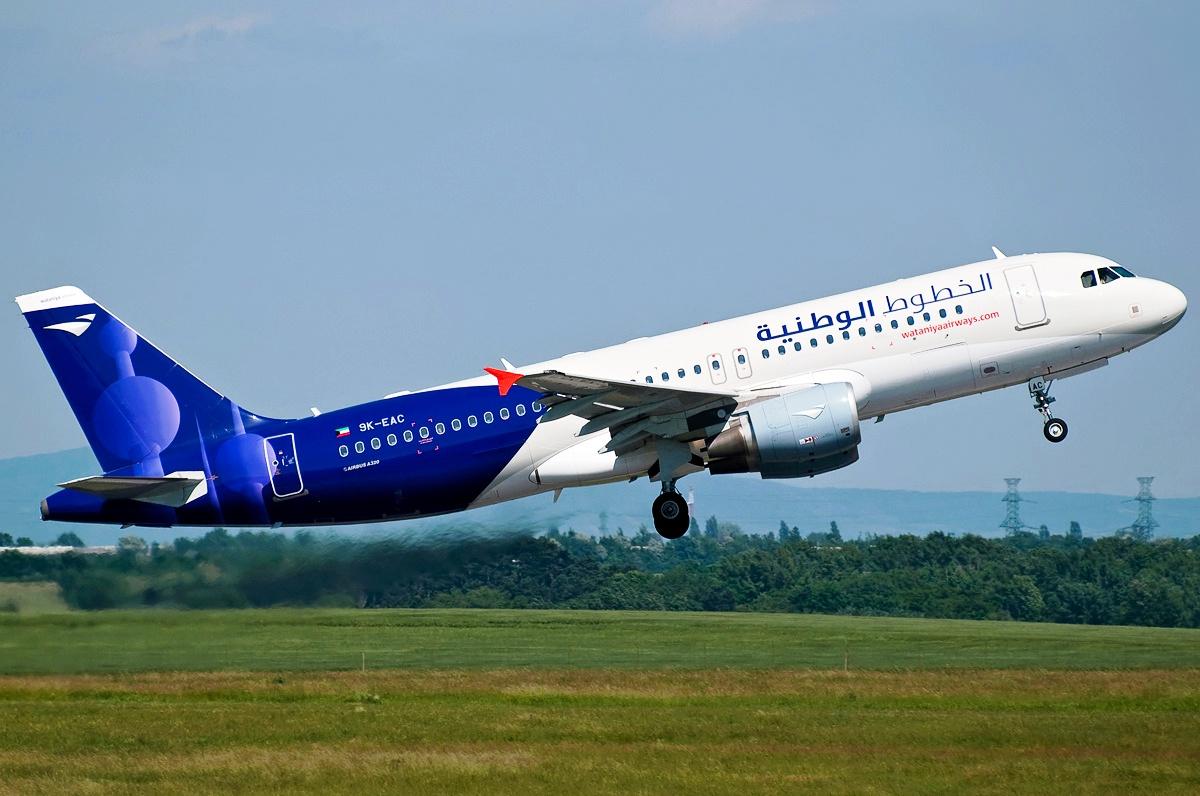 Kuwait Airways to launch Sarajevo flights