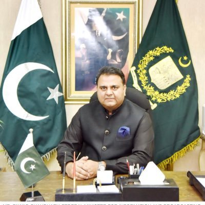 Fawad Chaudhry Thanks To PPP, PML-N For 'Maturity' In Supporting Govt Over Handling Of Protests