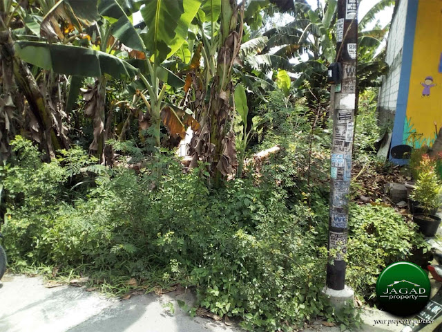 Tanah area Perumahan di Banguntapan