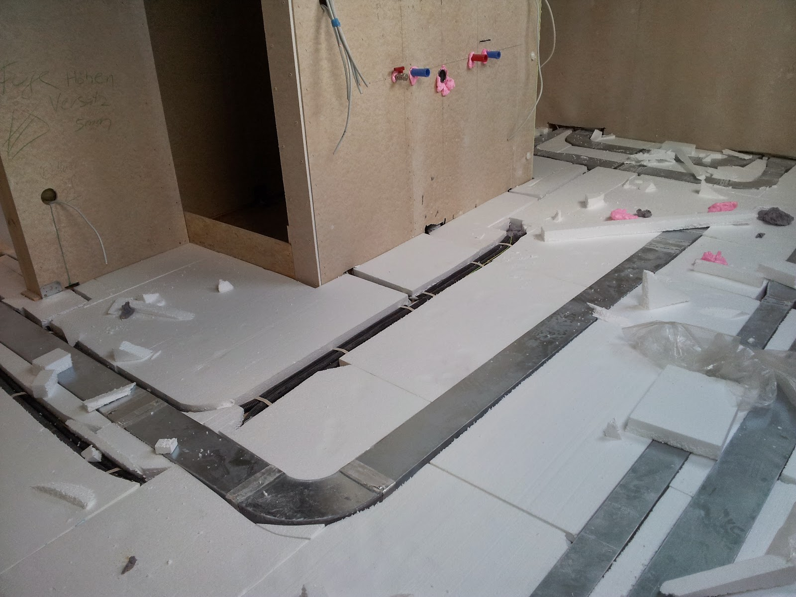 Dämmung Fußboden Wlg 030 ~ Fußboden dämmung fußbodendämmung anwendungen von jasmin Öko