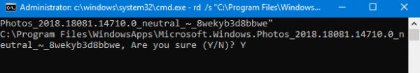 Perbaiki File System Error 2147219196 di Windows 10 1