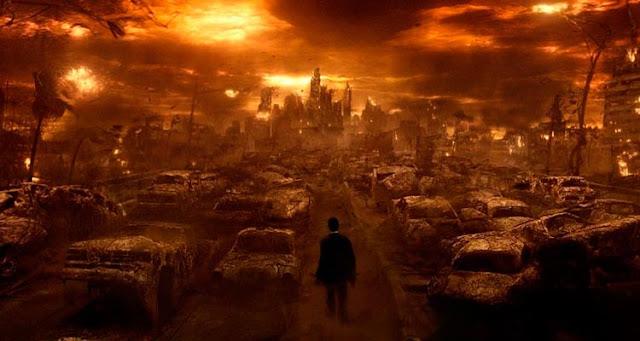 A primeira pessoa a prever esse novo apocalipse foi Michael Parker, um estudioso da Bíblia – Reprodução