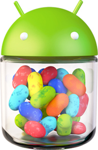 Android 4.2 Jelly Bean Security Improvements overview