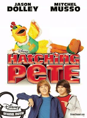 Pete, mascota liceului (2009) dublat în română