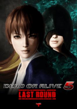 โหลด Dead or Alive 5 last round ลิ้งเดียว