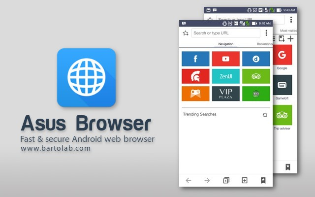 New Asus Browser Apk For Android