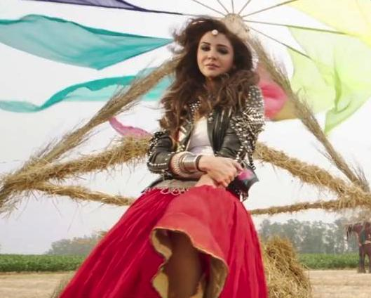 Sultan 2016 image gallery salman anushka lyrics - Anushka sharma sultan images ...