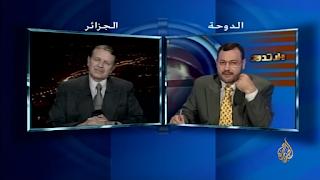 """حوار شيق مع الرئيس الجزائري عبد العزيز بوتفليقة"""" """"قبل الانقلاب"""""""