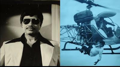 Jayan's 37th death anniversary tomorrow 16th November 2017