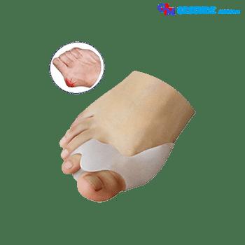 Terapi Alas Kaki Silikon | Foot Care Corrective Silikon