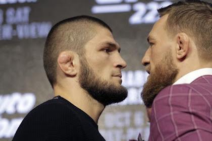 BPN Sebut Debat Capres Keempat bagaikan Pertarungan Bebas  'Khabib vs McGregor'