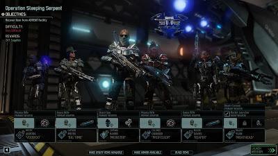 XCOM 2 Setup