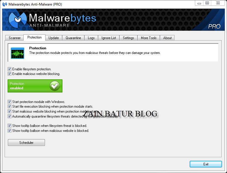 Malware anti malwarebytes license keys