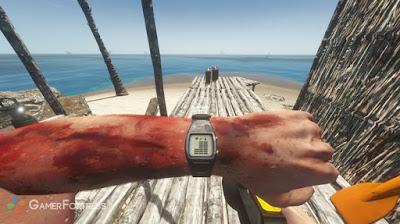 Tai game Stranded Deep
