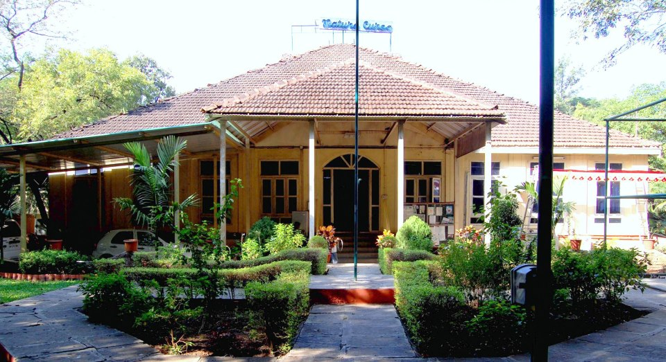 Mahatma Nature Cure Centre