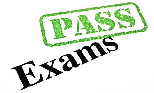 How to Pass any Kind of Examination Within 24 Hours
