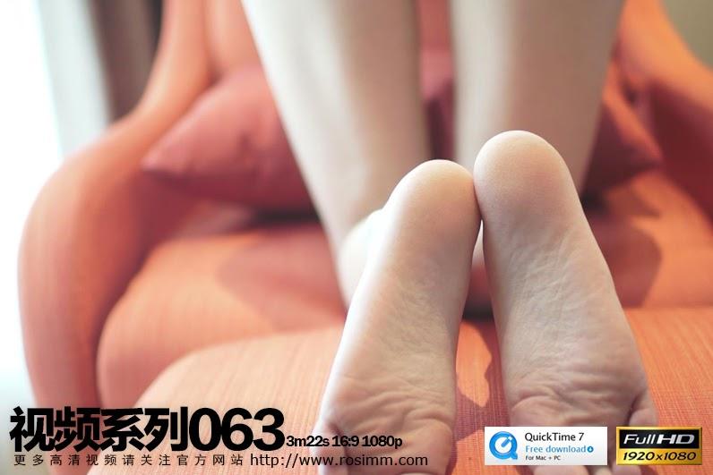 rosi video no.063 - idols