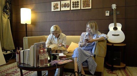 Boa dating netizenbuzz