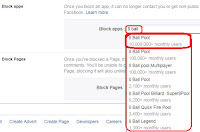 steps to block game requests on facebook