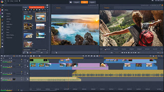 تنزيل برنامج Pinnacle Studio مونتاج الفيديو للكمبيوتر